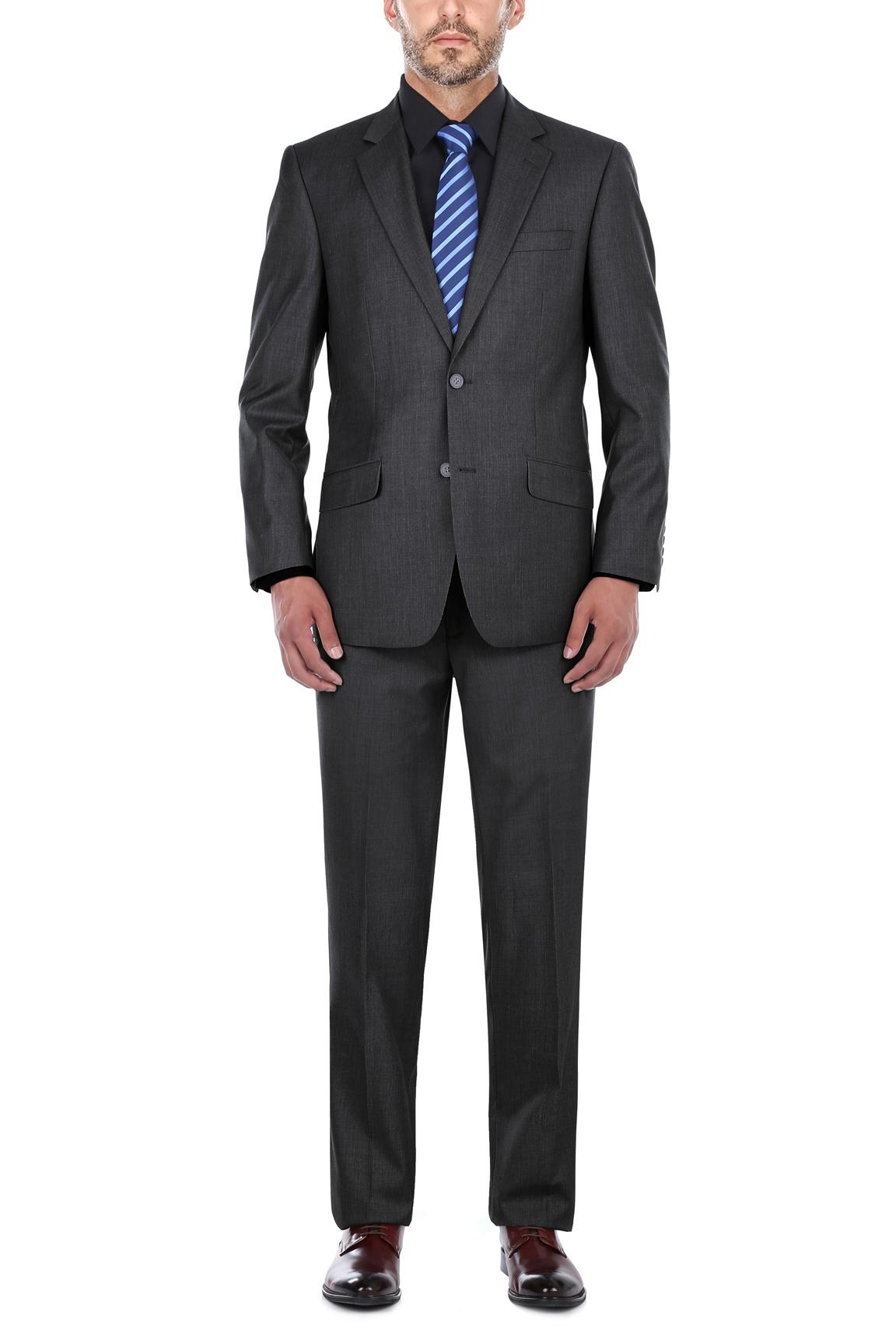 Men's Slim Suit