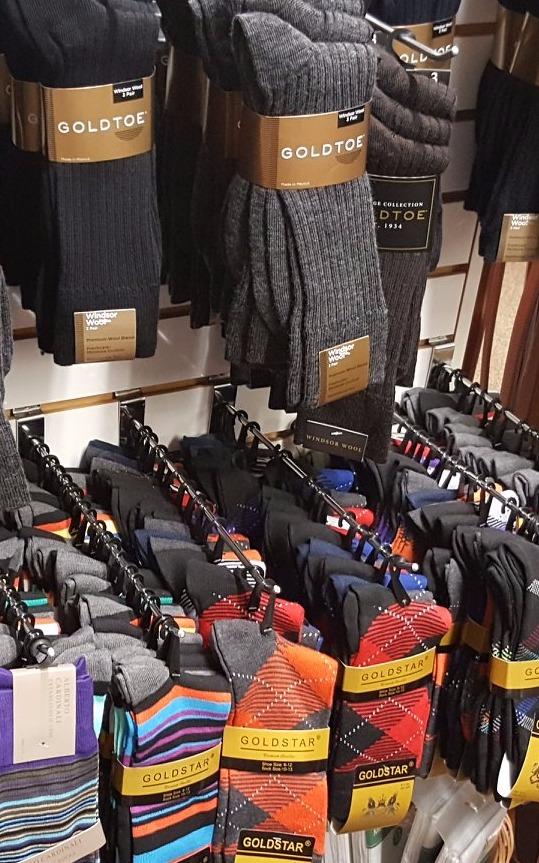 Men's Socks
