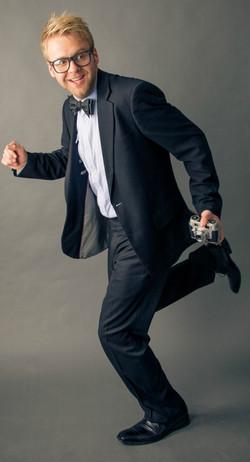 Men's Suit Deals
