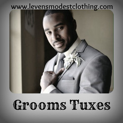 Grooms Tuxes
