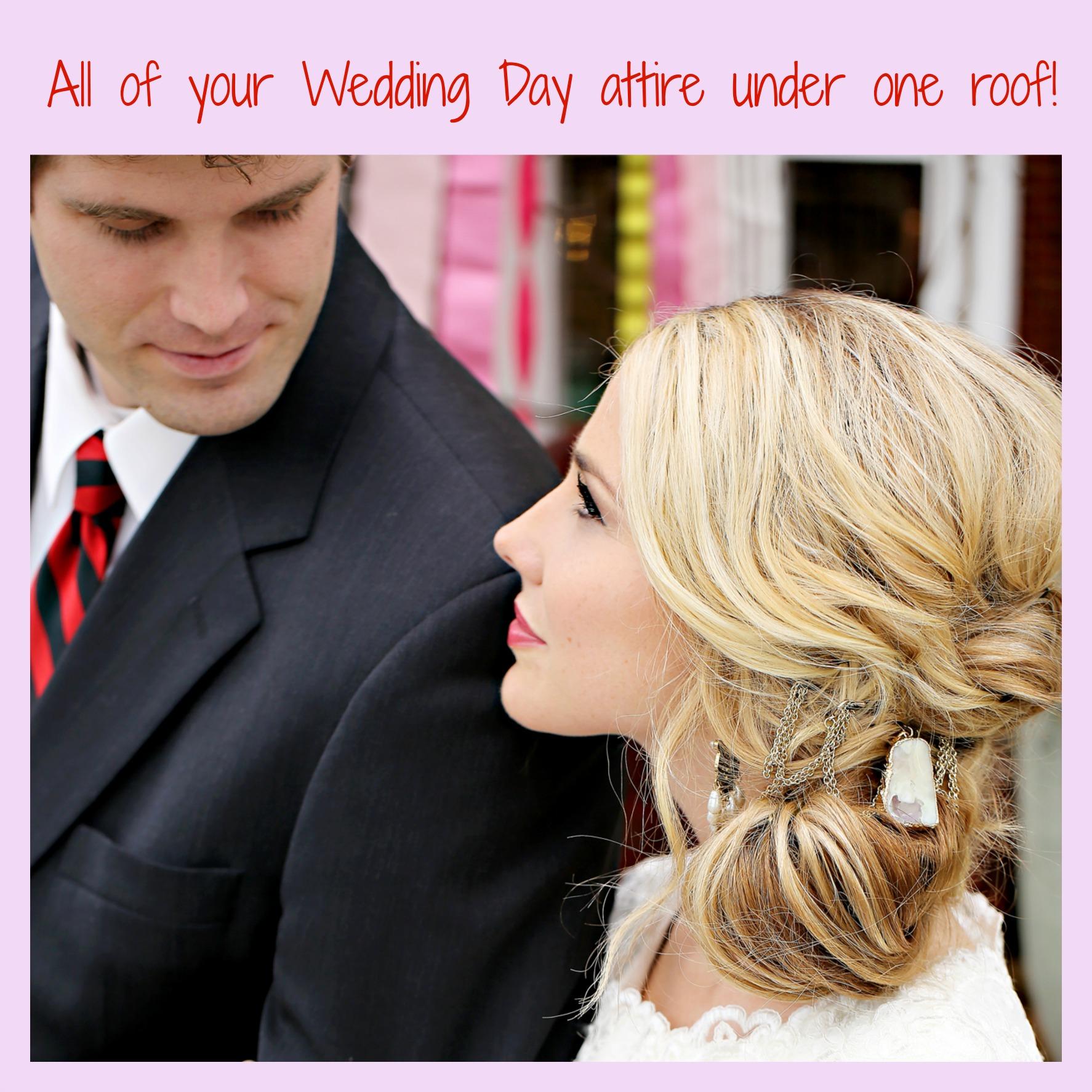 #bridalshopsinloganutah