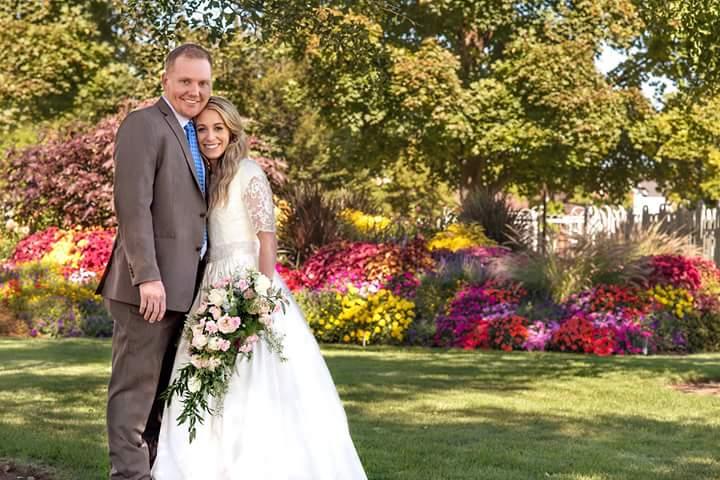 Weddings in Bloom
