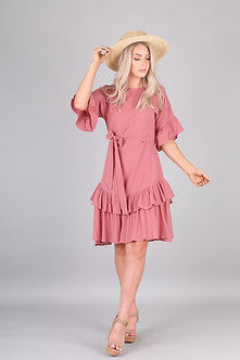Mikarose Brynn Dress-Briar Rose
