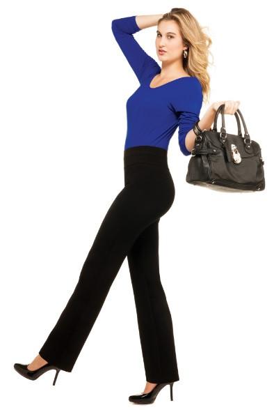Nygard Slims Women's Pants,Leven's  Logan, Utah
