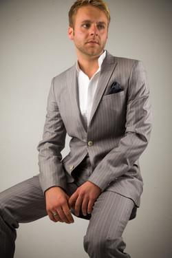 Men's Business Suits