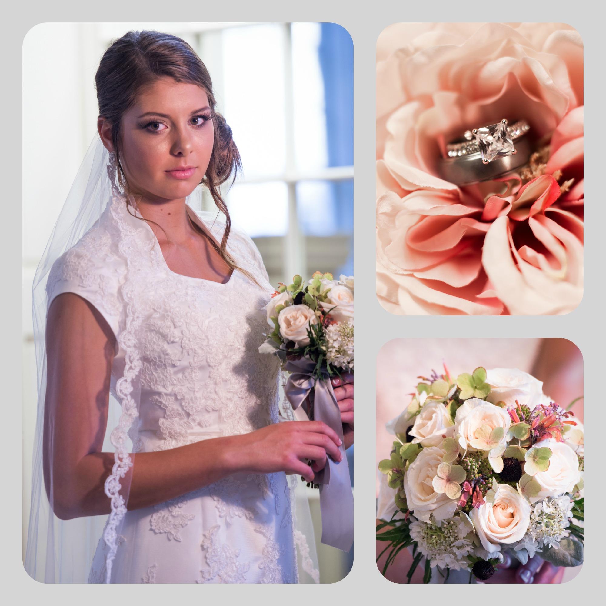 Bridal Accessories &  more!