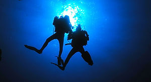 technical diving philippines, commercial diving philippines