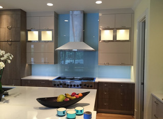 Kitchen and Dining Room Glass
