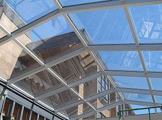 Whether Commercial or Residential Glass, We Have You Covered.