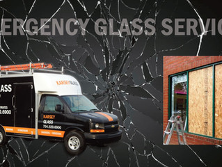 EXPANDED EMERGENCY GLASS SERVICES