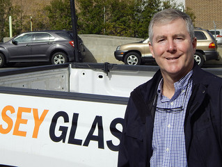 James Sawrey Joins Commercial Division