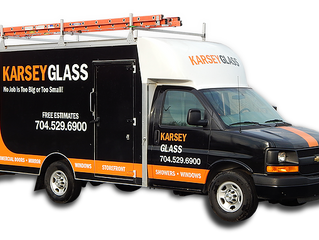 Glass Services For Any Application