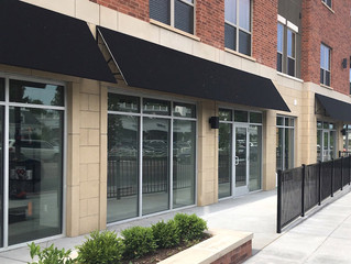 Storefront Glass Services