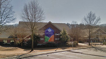 Providing Glass Services For Area Churches