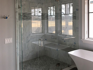 We Are The Shower Glass Experts!