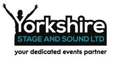 Yorkshire Stage and Sound Ltd.