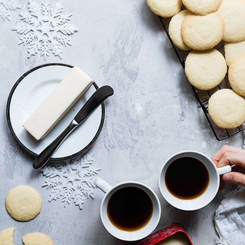 Kennenlernen bei Kaffee & Kuchen