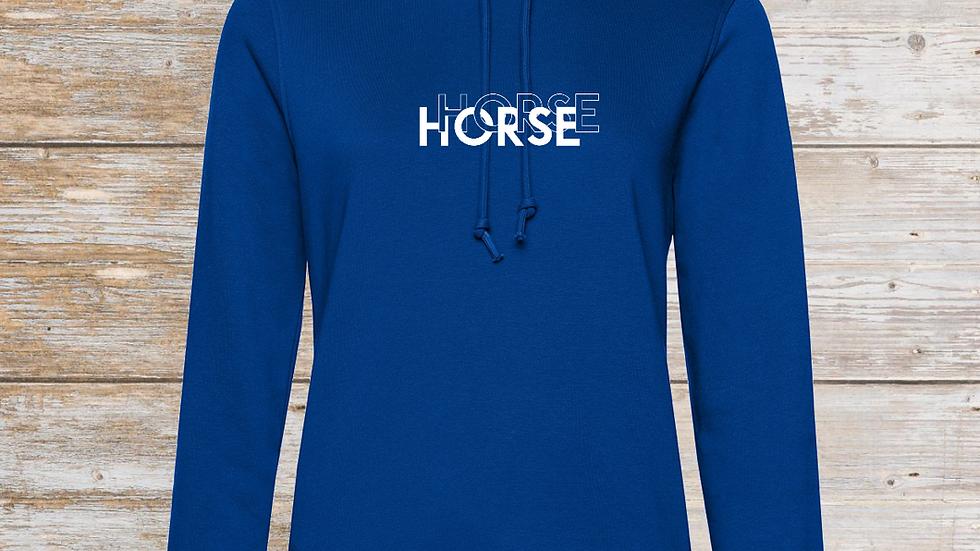 SWEAT A CAPUCHE PASSION HORSE
