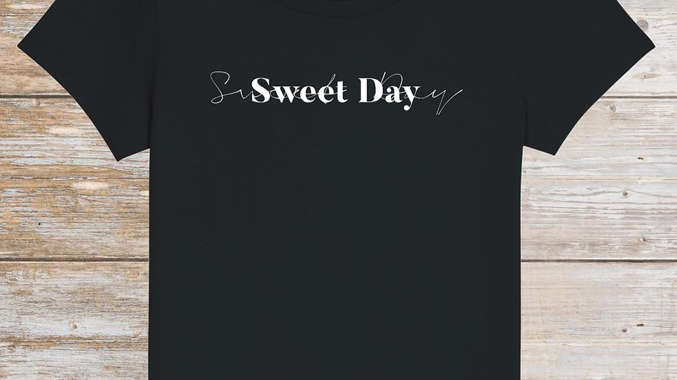 T-SHIRT SWEET DAY