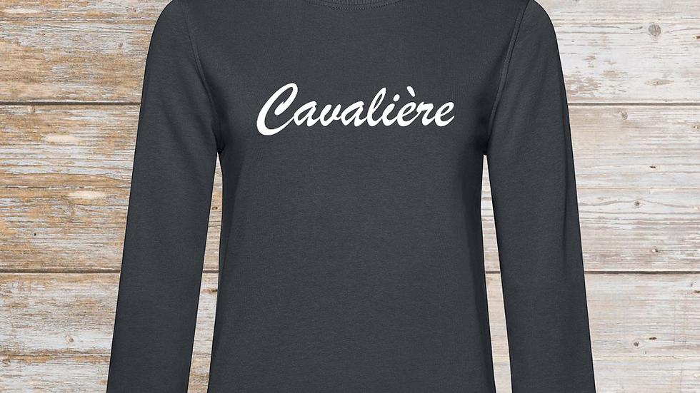 SWEAT CAVALIÈRE