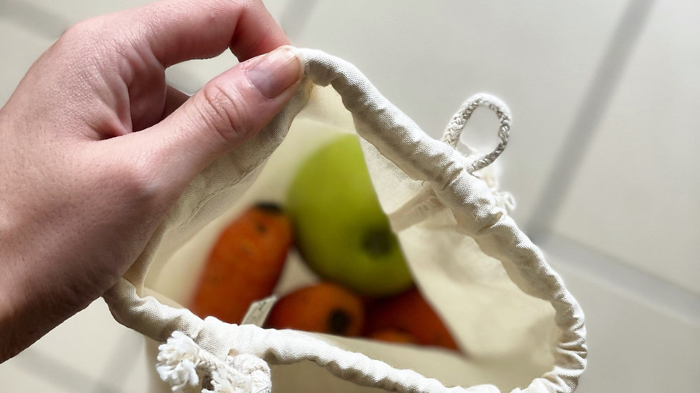 POCHETTE À FRUITS