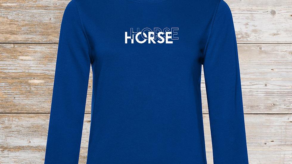 SWEAT PASSION HORSE
