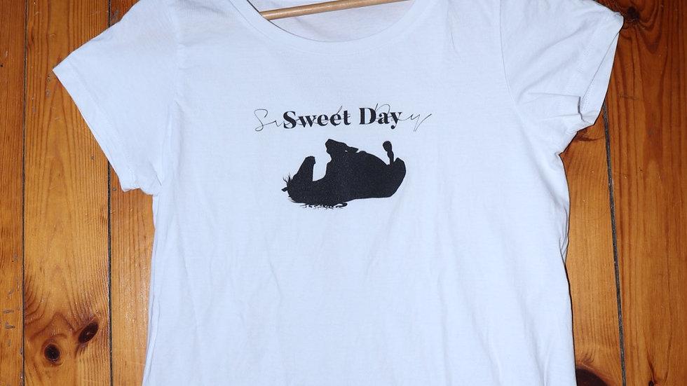 T-SHIRT SWEET DAY - M