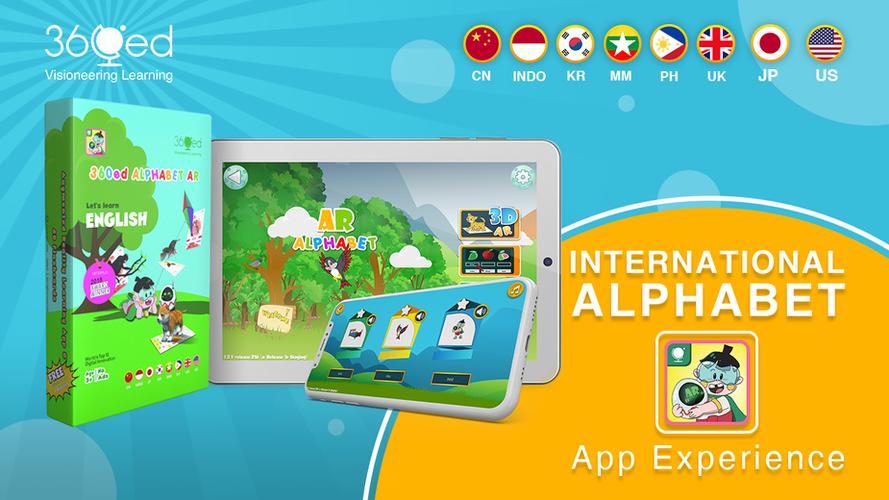 International Alphabet