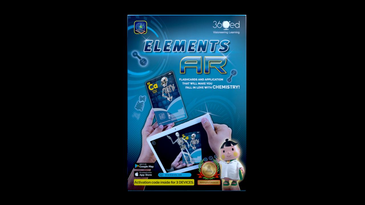 Element AR