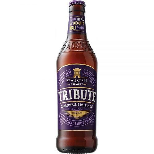 1 x Bottle Tribute 500ml