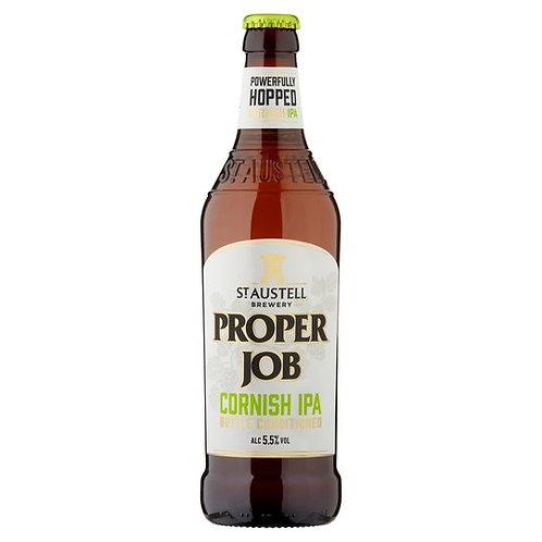 Bottle of Proper Job (500ml)