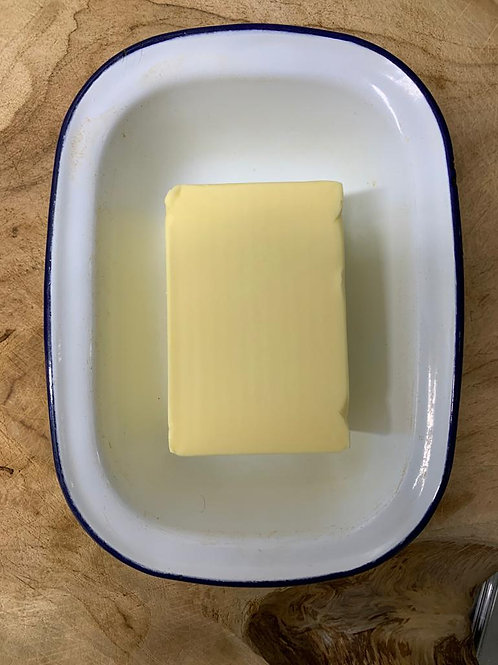 Salted butter 250g