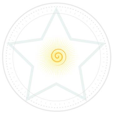 Black and Gold Circle Real Estate Logo(1
