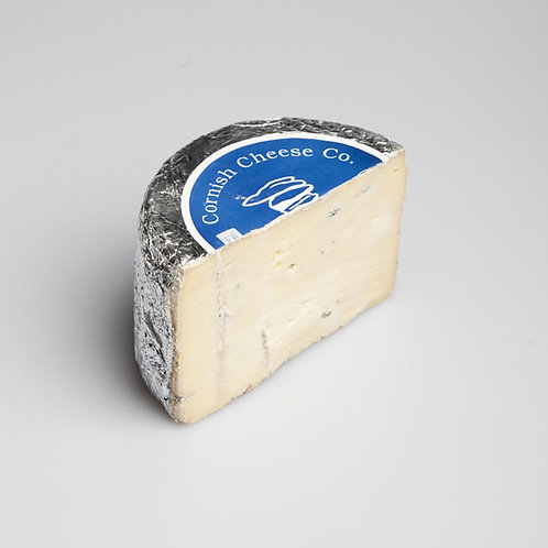 Cornish Blue cheese (approx 250g)