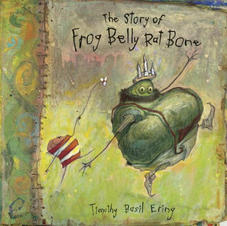 Frog Belly Rat Bone