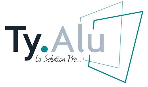 logo Ty Alu