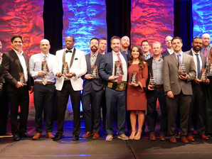 Employees Recognized at 2020 Annual Conference