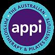 APPI Logo