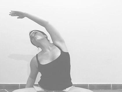 Caroline Clifford-Smith - Pilates - Align Healthcare, Horsforth