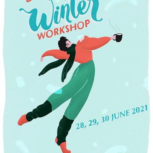 DDC's Winter Dance Workshop