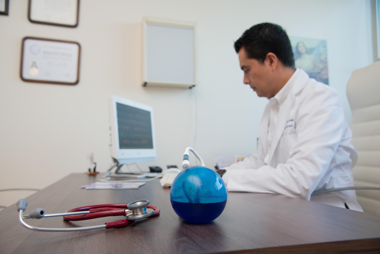 Valoración para Cirugía Bariátrica