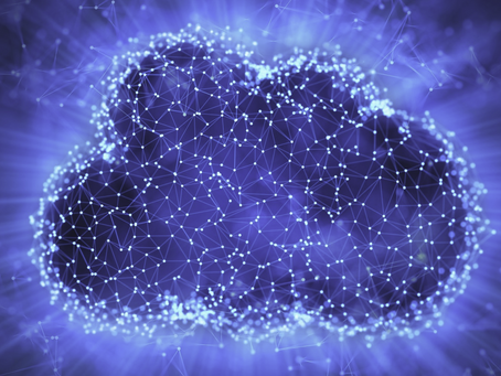 The Sky's the Limit for Your Business Taking to the Cloud