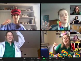 Our 2nd Electric Umbrella Virtual Trip