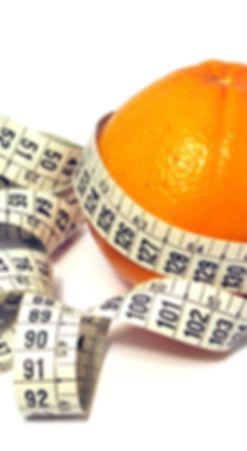 Diät-orange