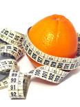 régime alimentaire orange