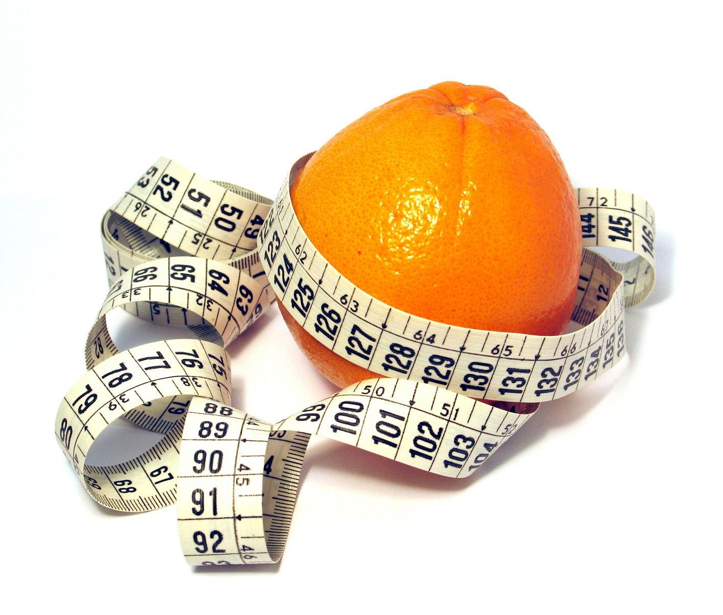 Suivi perte de poids