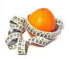 Diet Orange