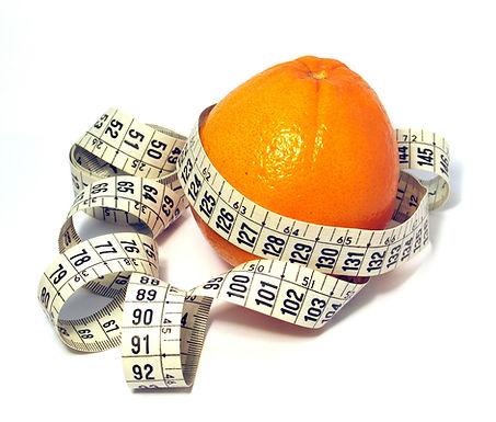 Weight management programmes