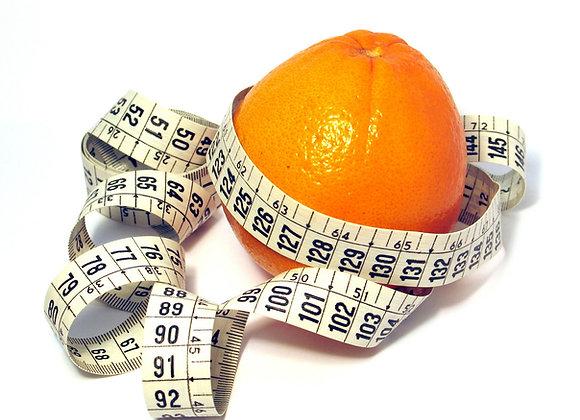 Nutrizione clinica - Online - Prima prestazione