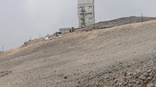 Mont Ventoux Hatrick